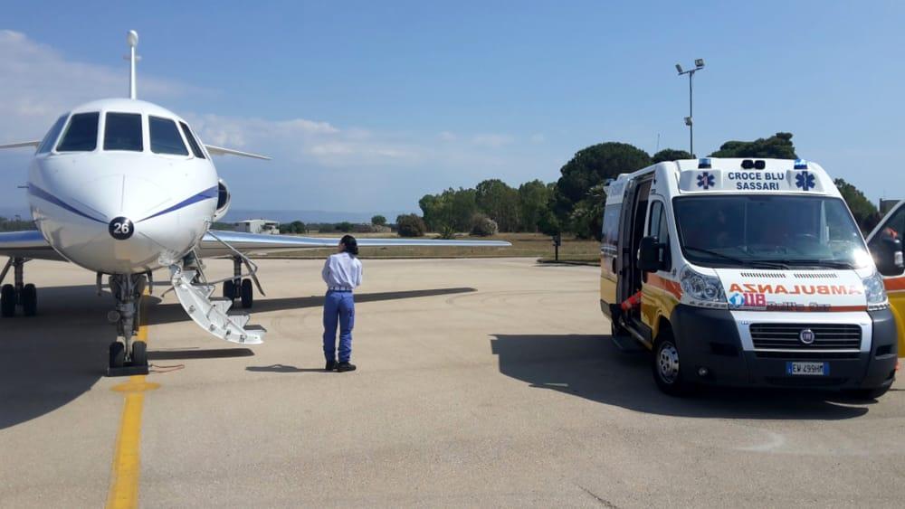 Alghero Soggiorno Aeronautica Militare  Images