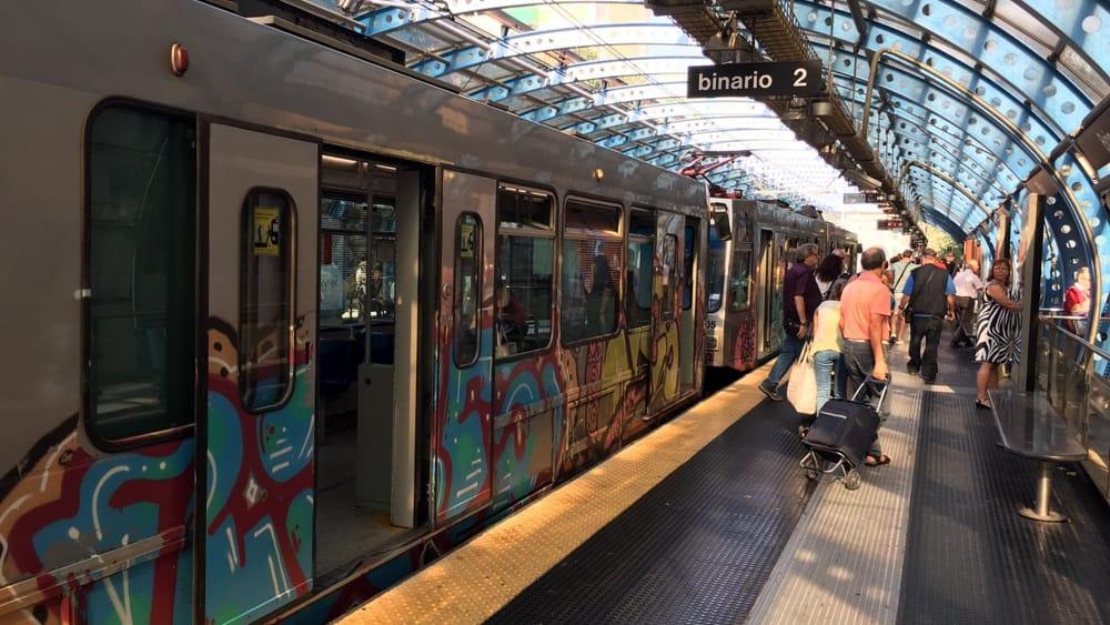 Metropolitana ferma per manutenzione notte fra 21 e 22 febbraio 2018