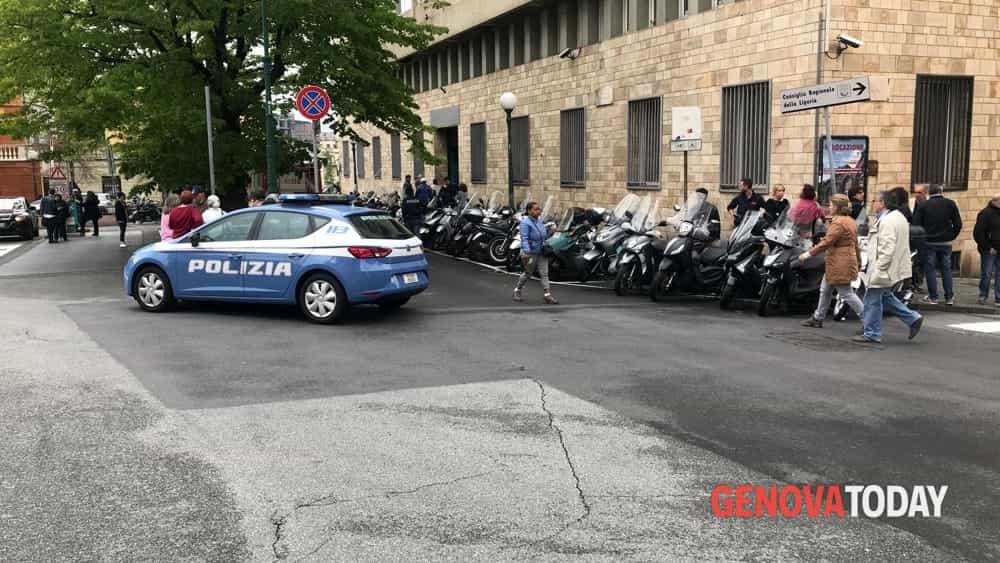 Guasto Agenzia entrate Carignano, uffici chiusi