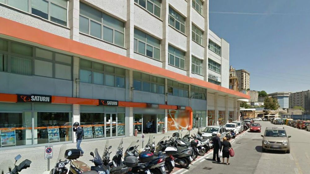 Mondo Convenienza Genova Campi.Mondo Convenienza Precisazioni Chiusura Genova