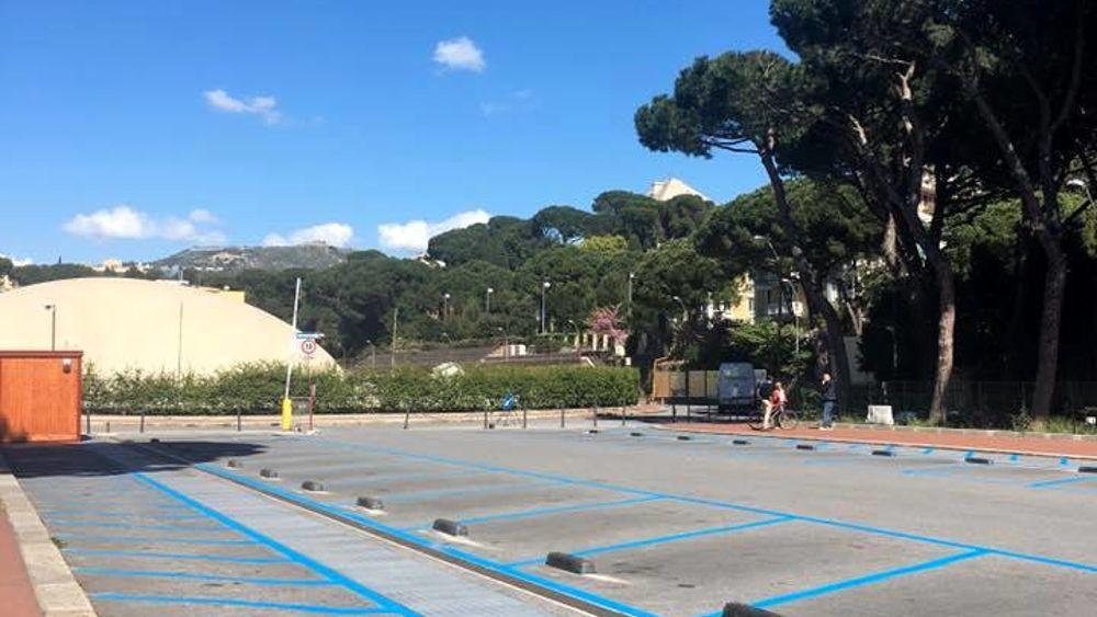 Parcheggi piscine di albaro confermata cancellazione e pedonalizzazione - Piscina rivarolo ...