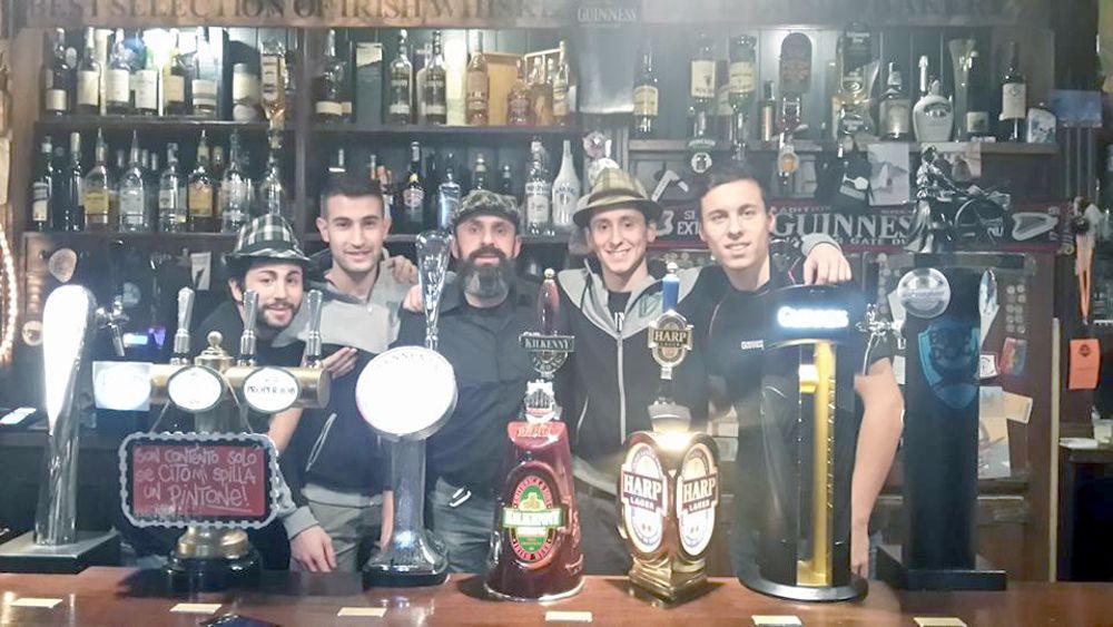 Molly Malones, pub di Multedo a rischio chiusura