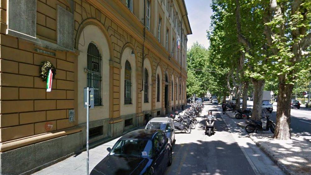 Ufficio Per Stranieri Torino : Migranti al lavoro in comune in corso torino