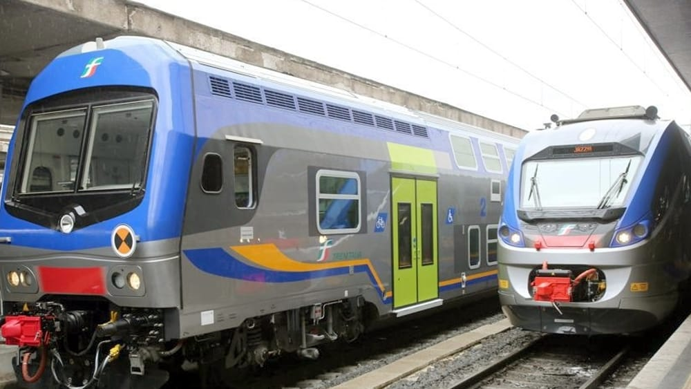 Sale Blu Ferrovie : Ferrovie assistenza viaggiatori disabili a sestri ponente