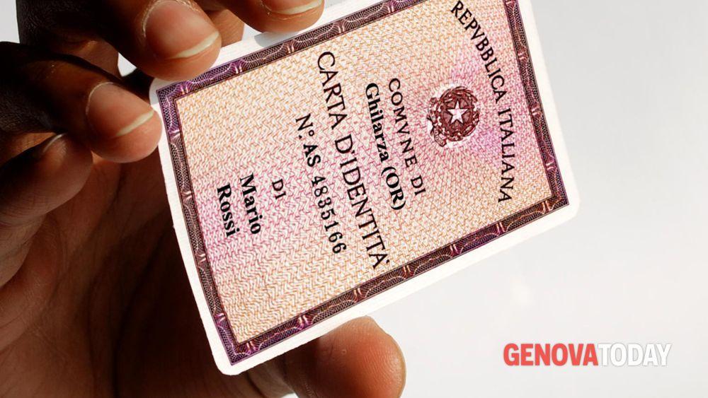 Ufficio Per Carta D Identità : Alba prenotazione obbligatoria per carta d identità elettronica e